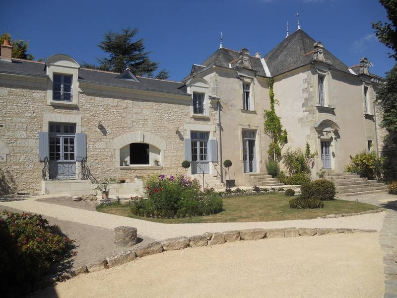 CHAMBRES D'HOTES - MANOIR D'ORBE