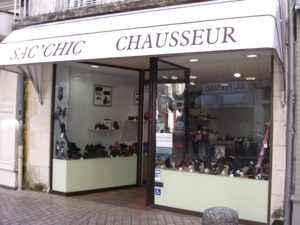 MAGASIN SAC'CHIC