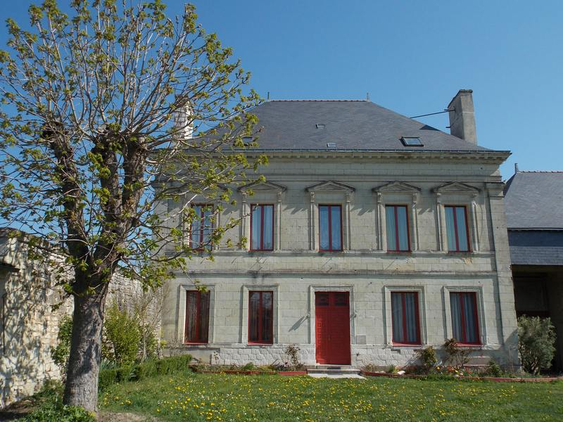 CHAMBRES D'HOTES - DOMAINE DES ROSES