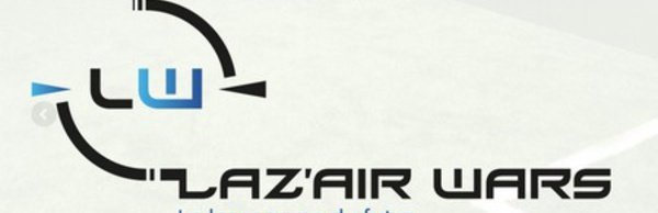 LAZ'AIR WARS