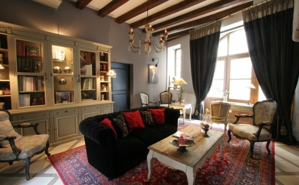 hotels saumur sa r gion office de tourisme saumur. Black Bedroom Furniture Sets. Home Design Ideas