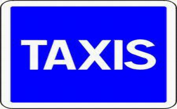ALLO SAUMUR TAXIS