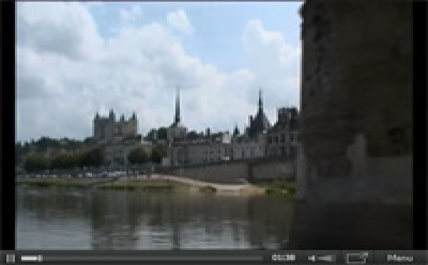 VIDEO - TRESORS EN VAL DE LOIRE