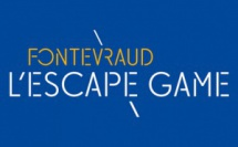 DU 05/07 AU 30/09 : ESCAPE GAME A L'ABBAYE DE FONTEVRAUD