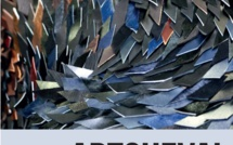 Du 14/10 au 07/01 : ARTCHEVAL - EXPOSITION D'ART CONTEMPORAIN À SAUMUR
