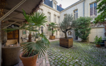 CHAMBRES D'HOTES - LE PATIO - Romain LEGRAND
