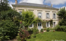 CHAMBRES D'HOTES - LES BASSES FONTAINES - Marie BOUILLARD