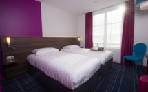 IBIS STYLES HOTELS - SAUMUR GARE CENTRE