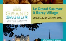 Le Grand Saumur à Paris - Bercy Village