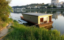 GITE FLUVIAL - LOIRE ROMANCE - Different Holidays - Armelle BAGOT