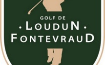 GOLF DE LOUDUN - FONTEVRAUD - 18 trous