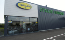 LOCATION DE VELOS - CYCLES CESBRON
