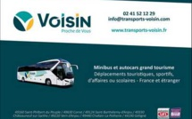 TRANSPORTS BOCHEREAU